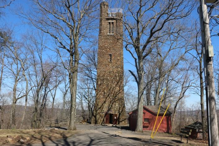 bowmanstower