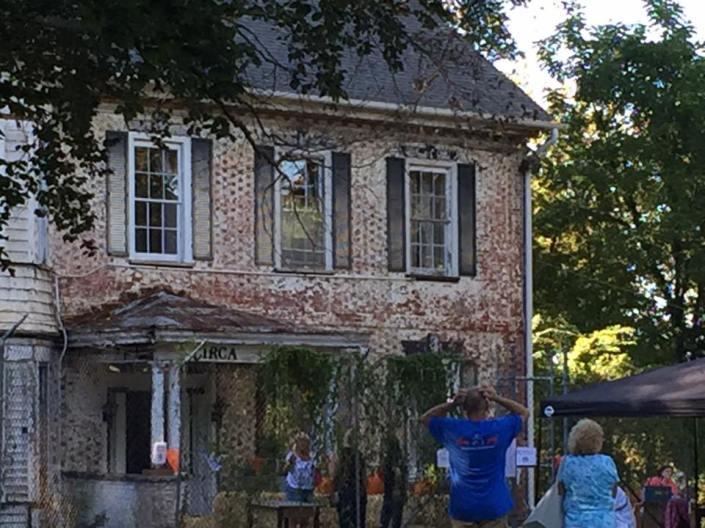 whitehill mansion